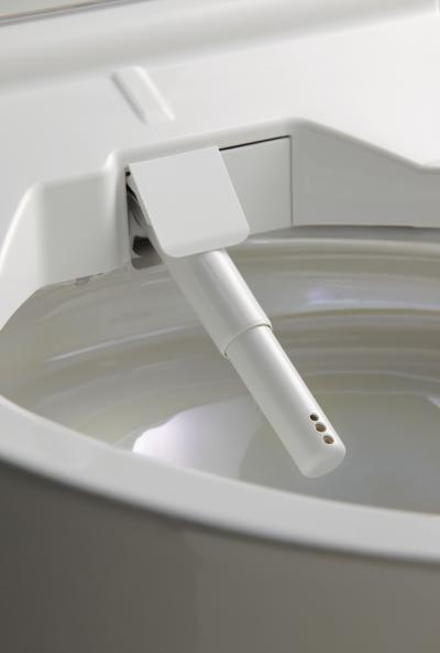 TOTO WASHLET™ für die perfekte Körperhygiene