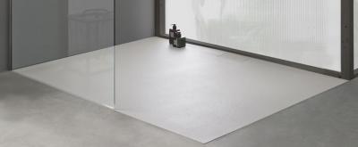 Duschplatten von McBath: Kompromisslose Qualität