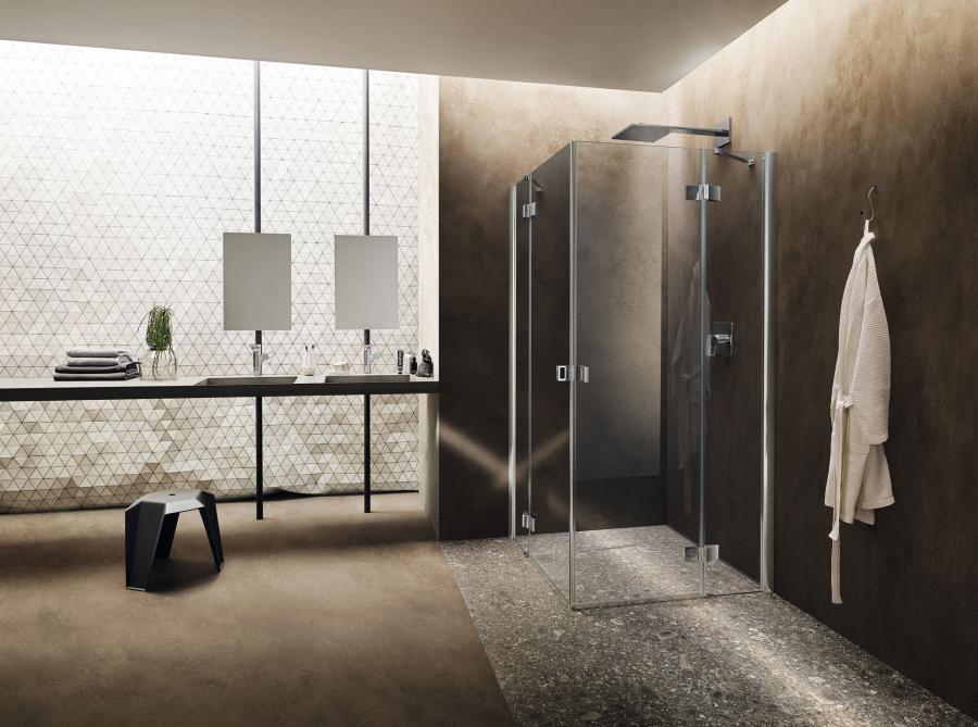 Ihre neue Dusche – keine Stilfrage