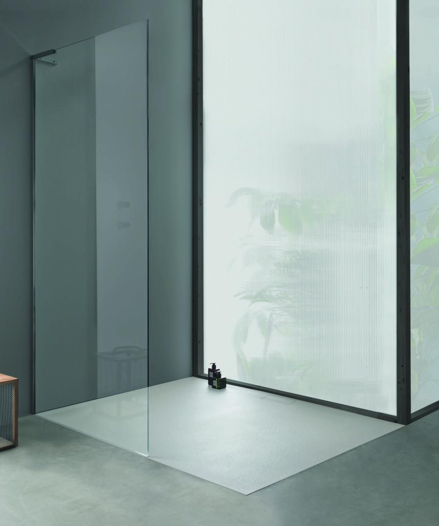 Duschtasse NOVA von McBath: Design, das prägt
